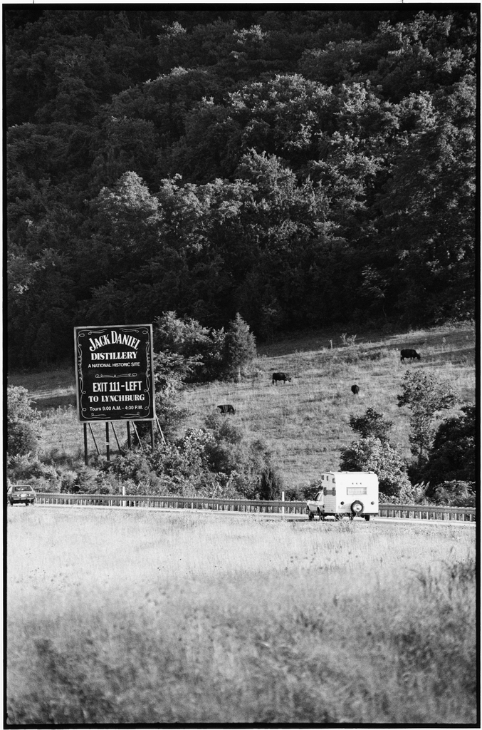 Lynchburg Billboard