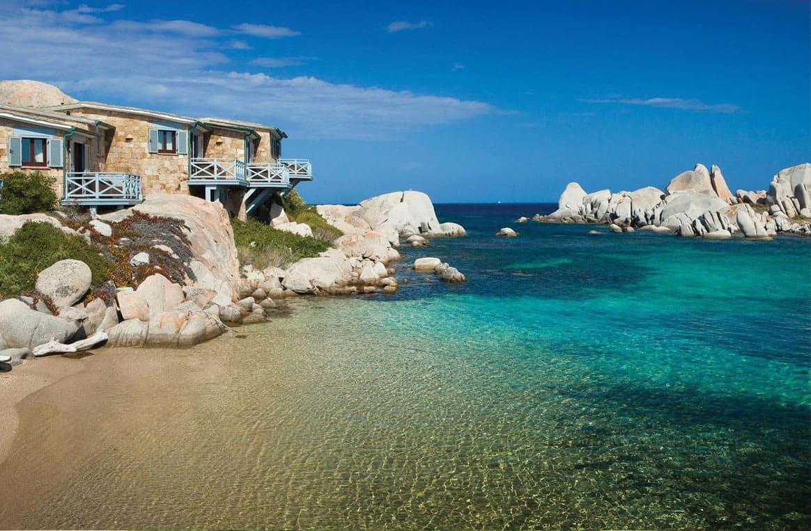 En Corse, sur le chemin d'une authenticité retrouvée…