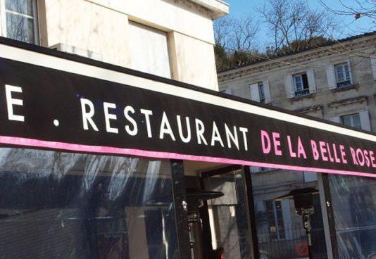 Restaurant de la Belle Rose