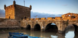 Essaouira : la ville au vent