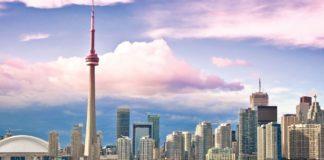 Toronto, la ville-monde