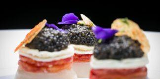 Christian LE SQUER Caviar Ultreïa