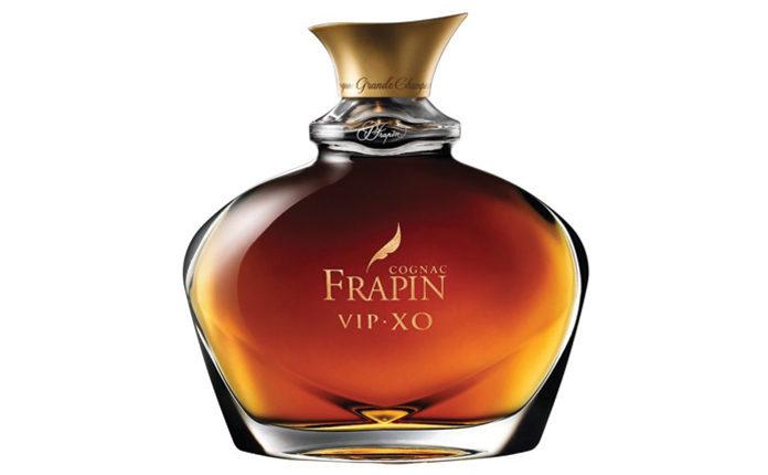 Carafe de Cognac FRAPIN VIP XO
