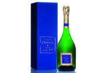 Champagne de Saint-Gall « Orpale »