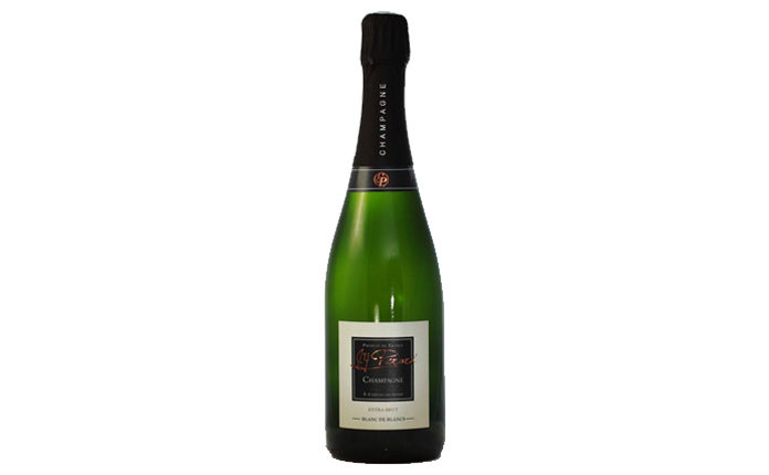Champagne Jean-Yves Pérard « Blanc de Blancs »