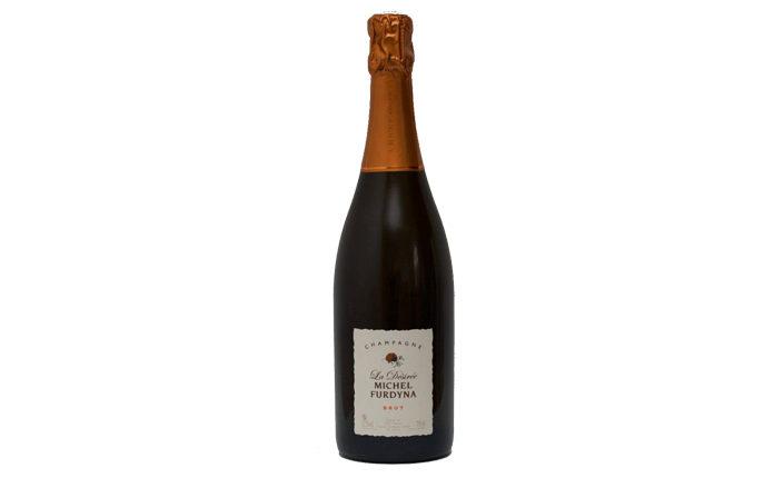 Champagne Michel Furdyna « La Désirée »