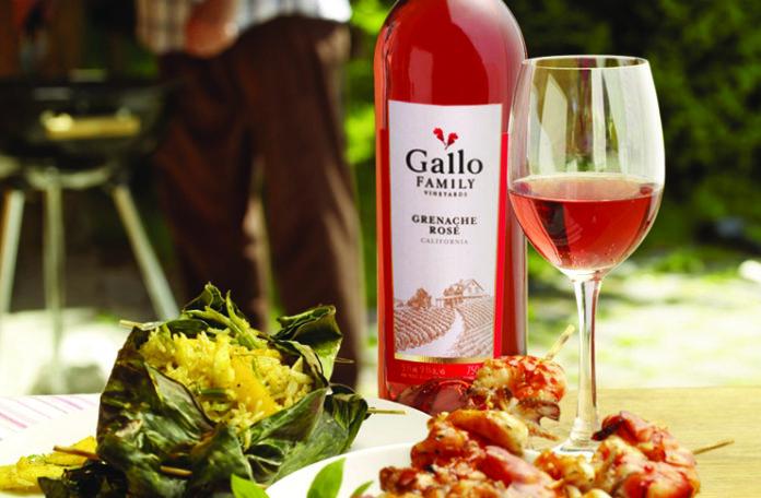 Gallo Family Vineyards Grenache Rosé