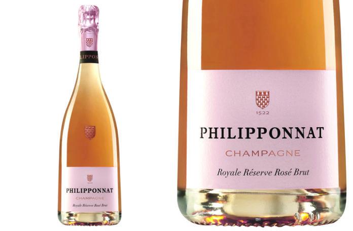 Champagne Philipponnat - Royale Réserve Rosé