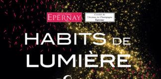 14-16 Décembre 2018 – Habits de lumière à Epernay
