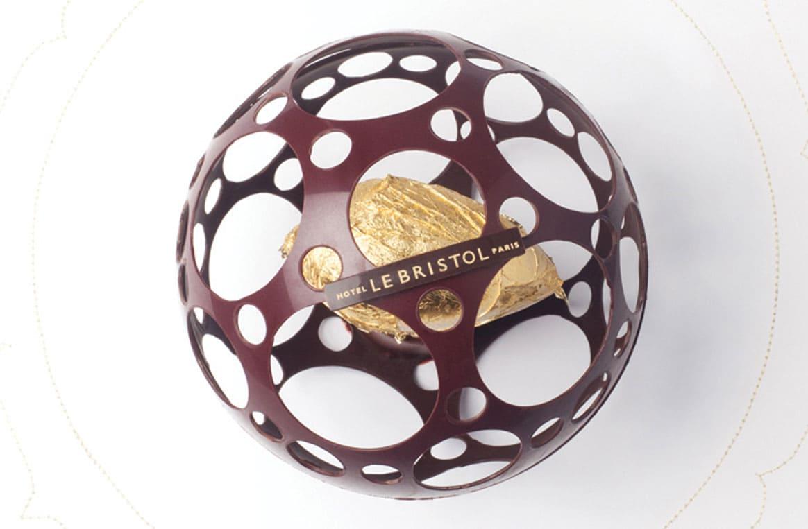 Eric FRECHON : Précieux Chocolat Nyangbo