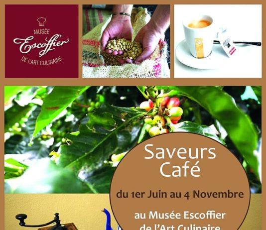 04/11/2018 – Saveurs Café au Musée Escoffier de l'Art Culinaire à Villeneuve-Loubet