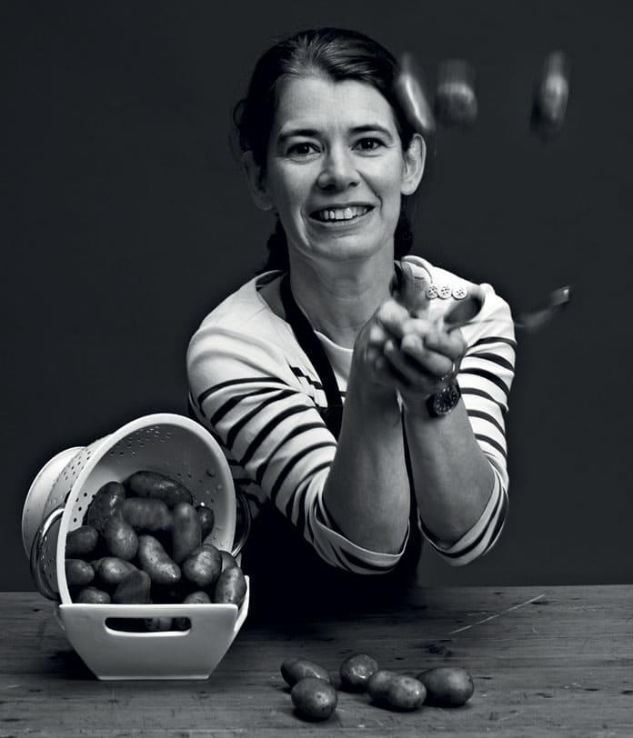 Nathalie beauvais samoussas de blue belle - Nathalie beauvais cours de cuisine ...