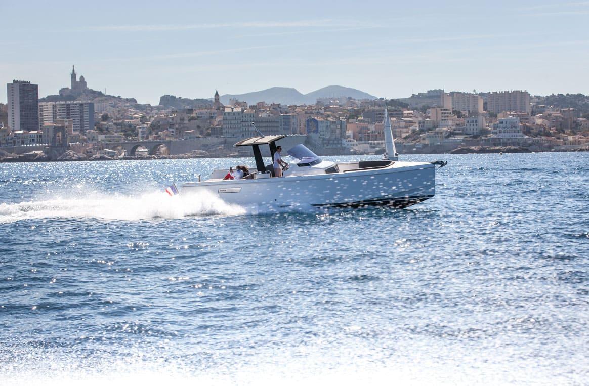 InterContinental Marseille Hôtel-Dieu : Un forfait pour découvrir Marseille au fil de l'eau