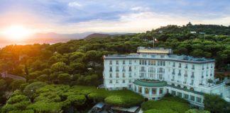 Le Grand-Hôtel du Cap-Ferrat, a Four Seasons Hotel élu « Meilleur Resort en France » par le magazine Américain Travel + Leisure