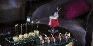 Le Qu4tre, bar à cocktails du Buddha-Bar Hotel Paris se réinvente pour l'été