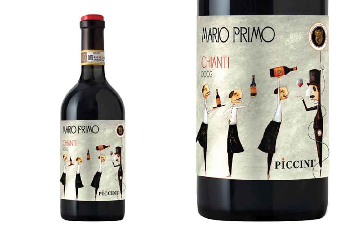 Mario Primo Chianti, la renaissance des Chiantis des années 1930