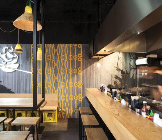 Pitaya, 1er réseau de street food Thaï, ouvre son troisième restaurant Parisien