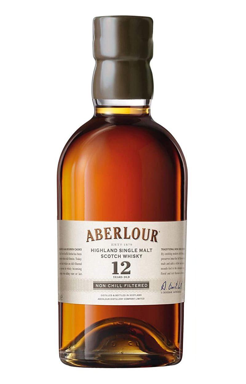 Aberlour • Whisky • 12 ans