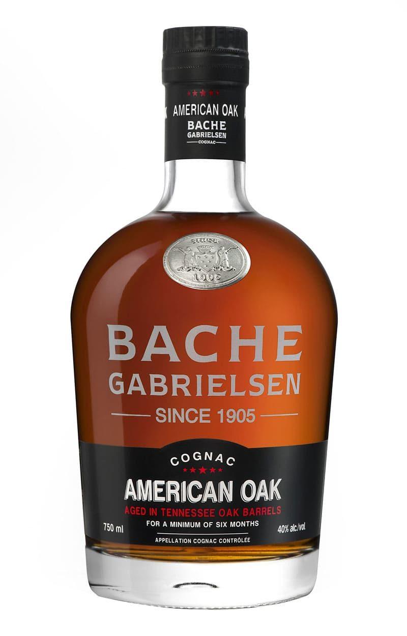 Bache Gabrielsen • Cognac • Amercian Oak