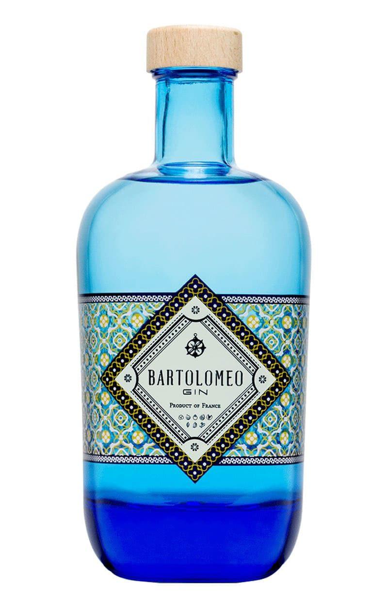 Bartolomeo • Gin