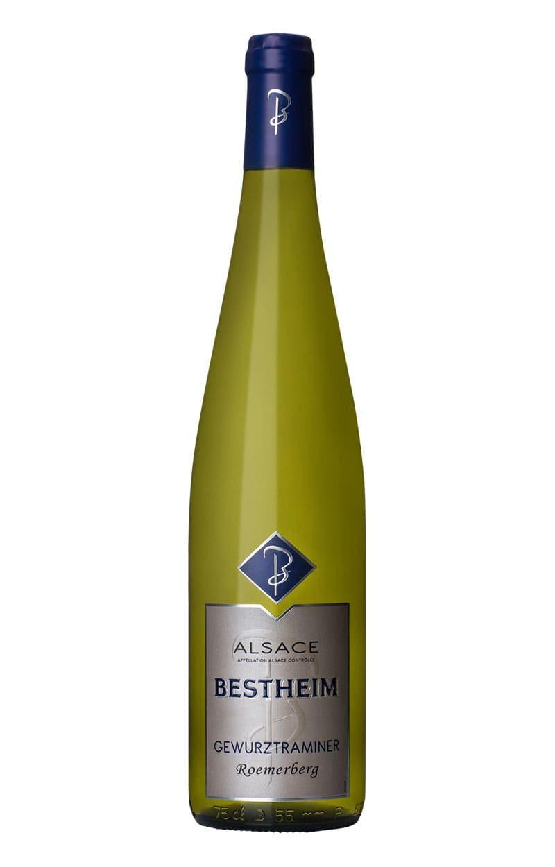 Bestheim • Gewurztraminer • Roemerberg