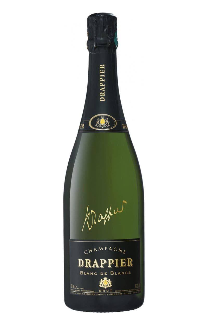Champagne Drappier • Blanc de Blancs