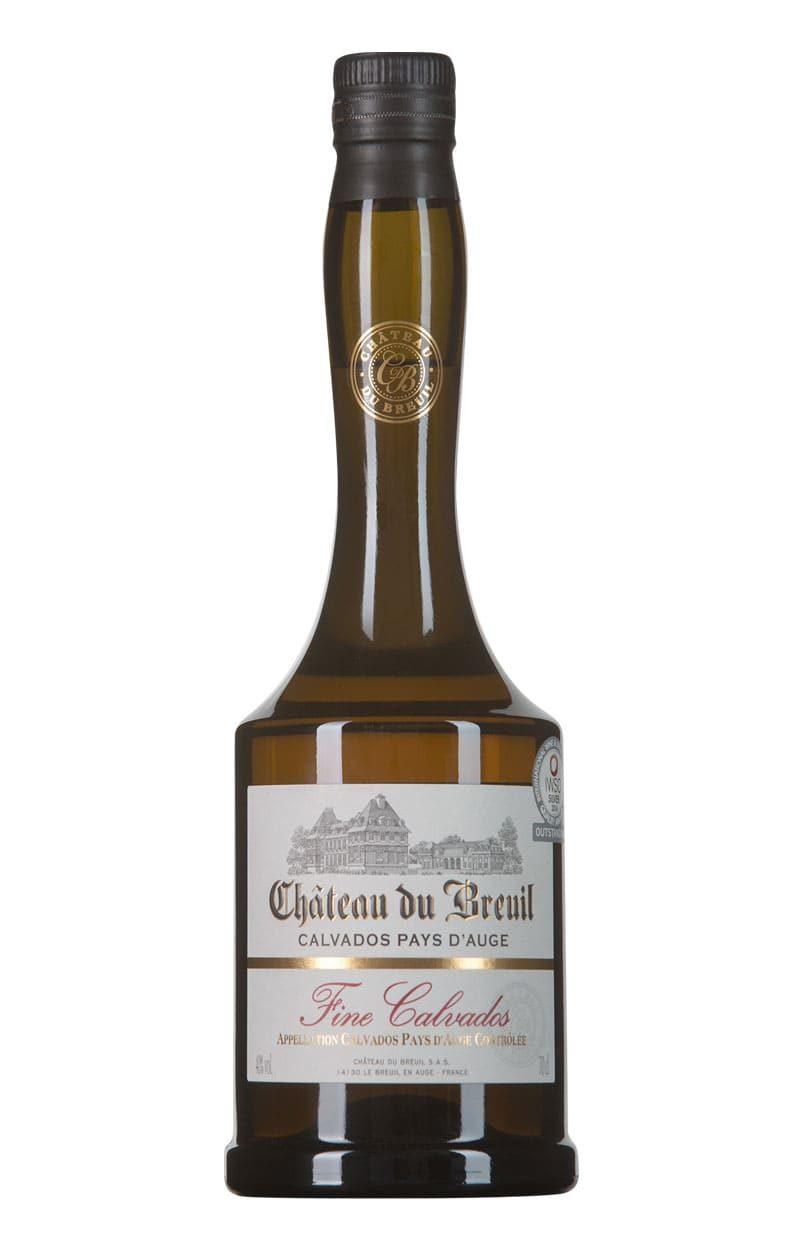 Château du Breuil • Calvados • Fine Calvados