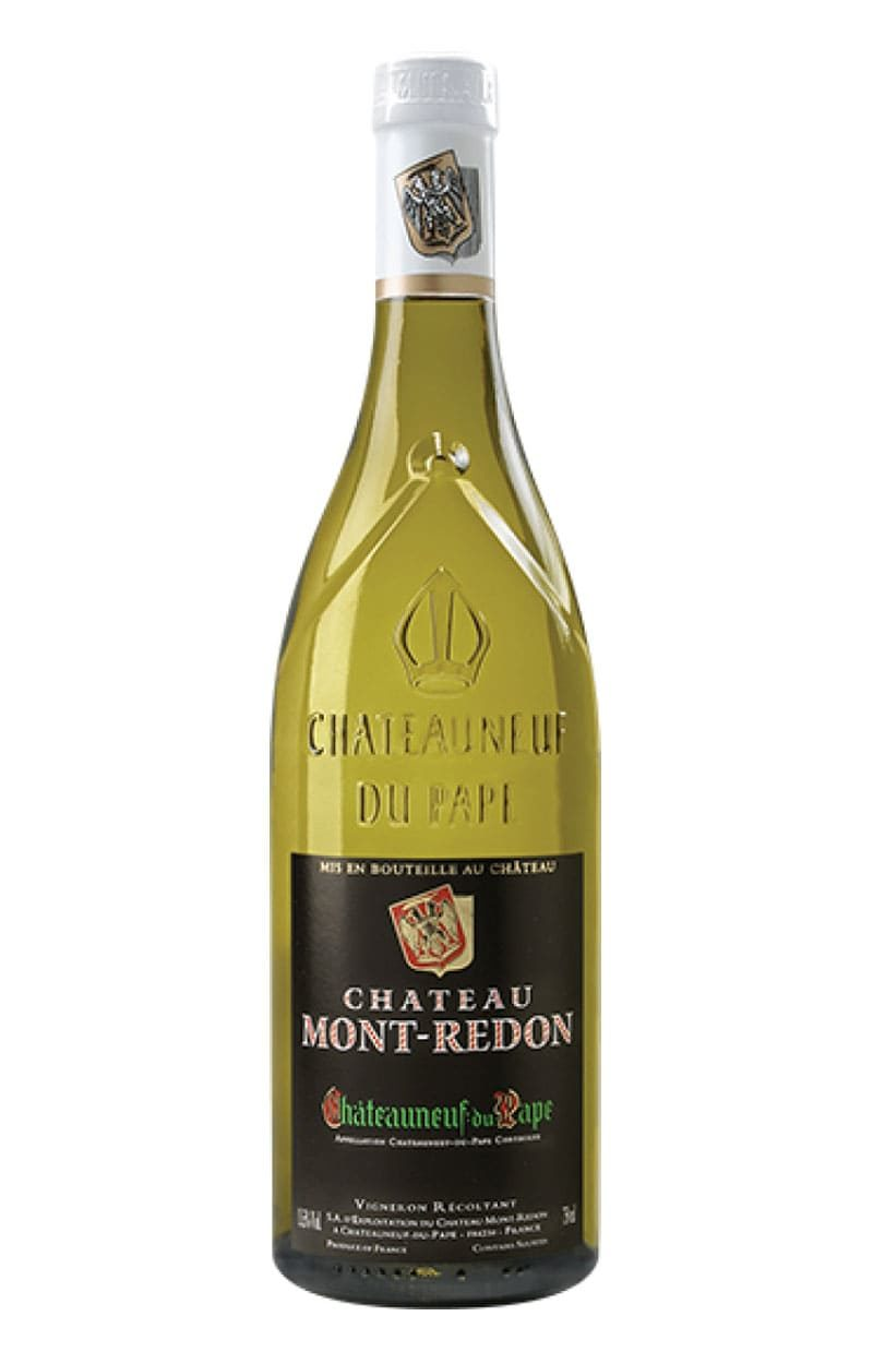 Château Mont Redon • Châteauneuf-du-Pape Blanc 2015
