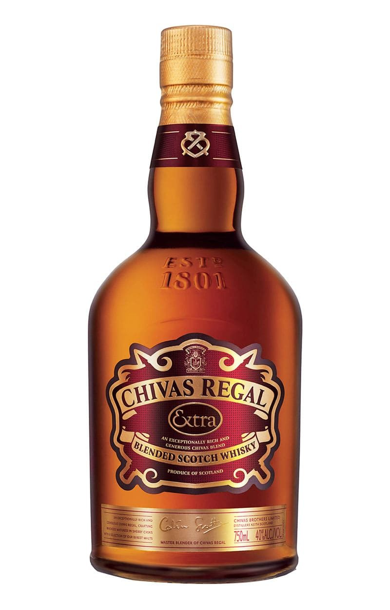 Chivas Regal • Whisky • Extra