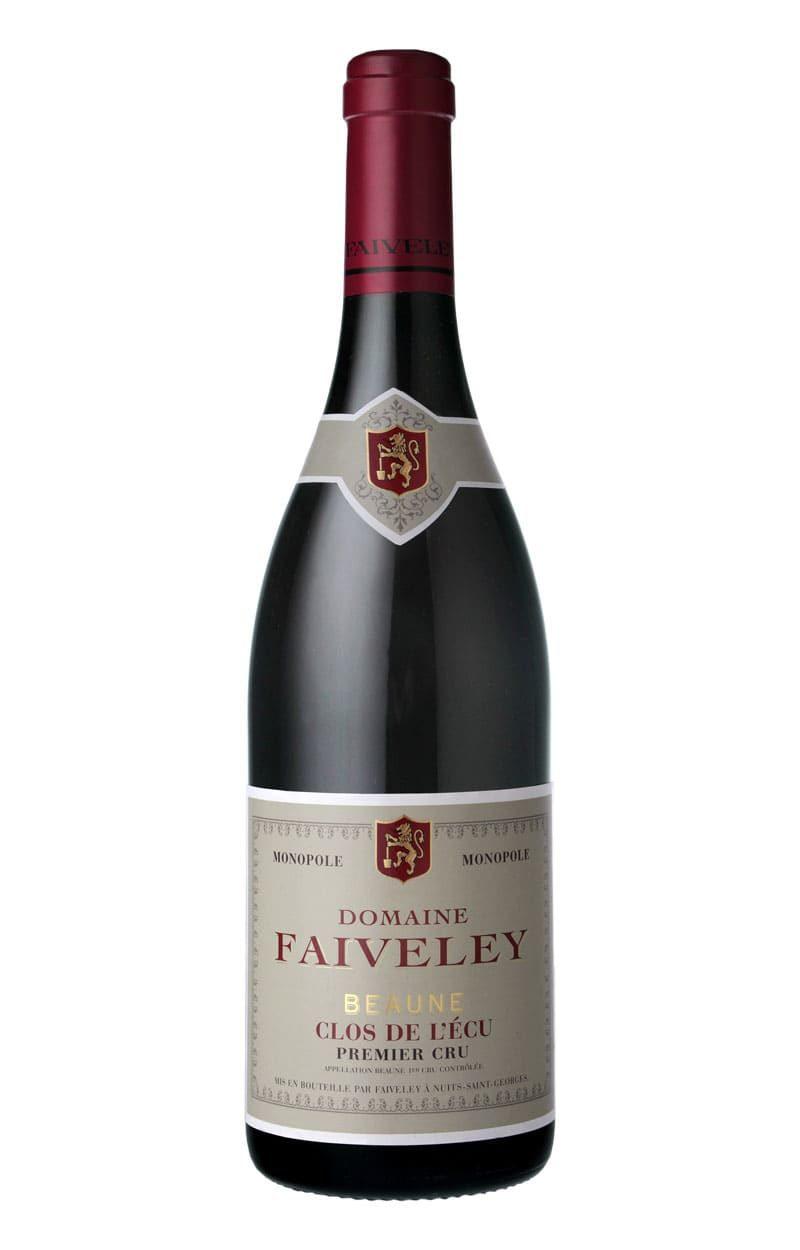 Domaine Faiveley • Beaune 1er Cru • Clos de l'Ecu • 2013 Monopole