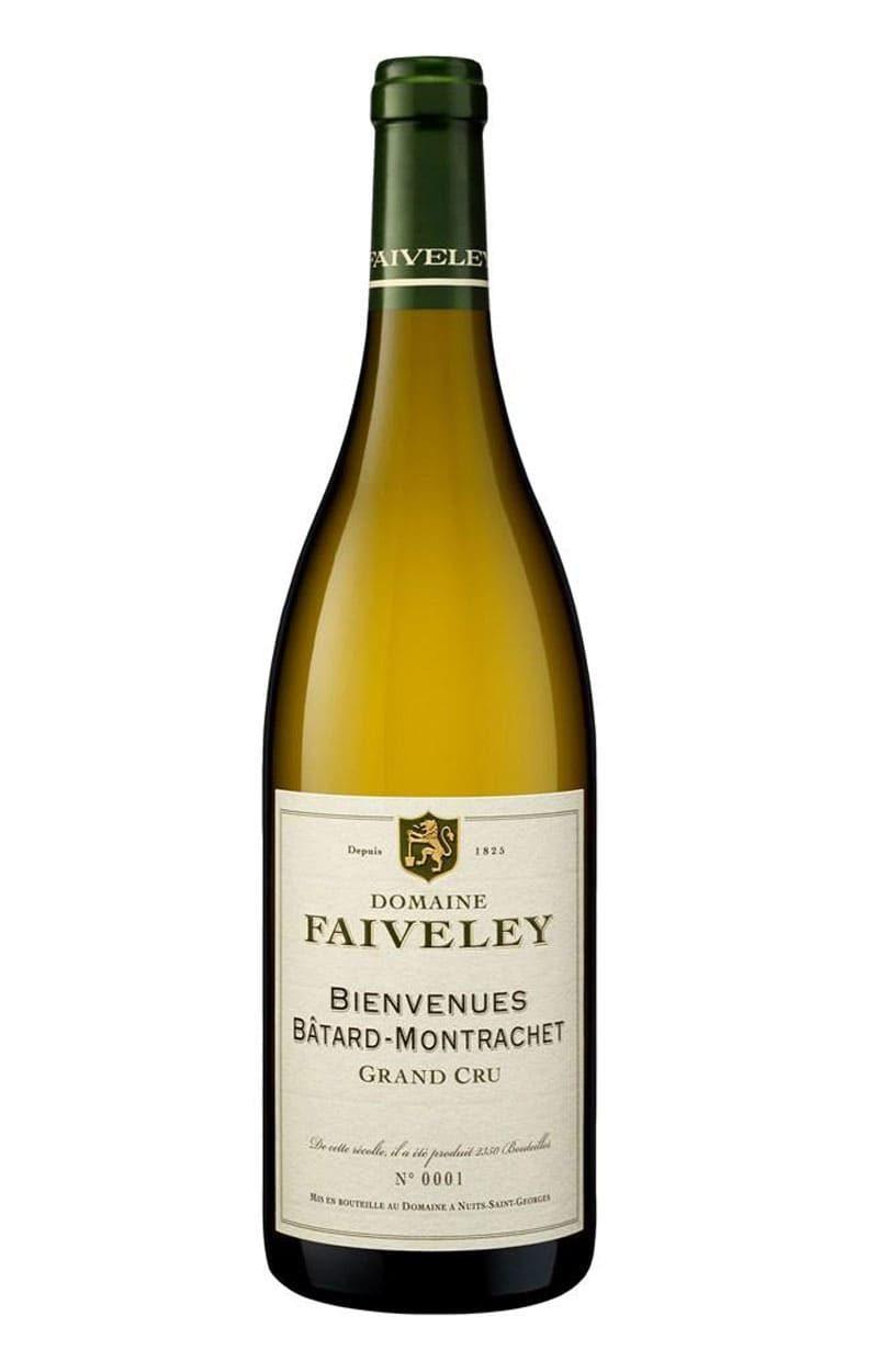 Domaine Faiveley • Bienvenues-Batard-Montrachet Grand Cru