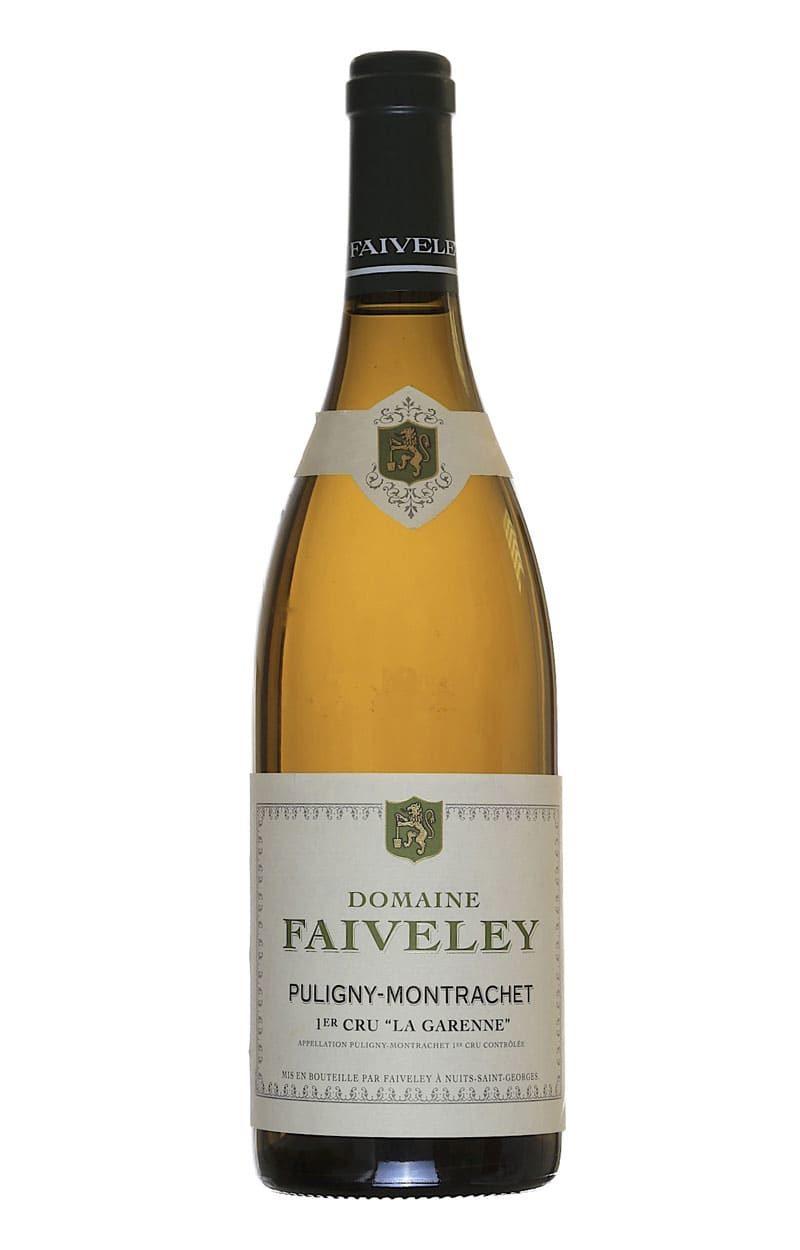 Domaine Faiveley • Puligny-Montrachet 1er Cru • La Garenne 2013