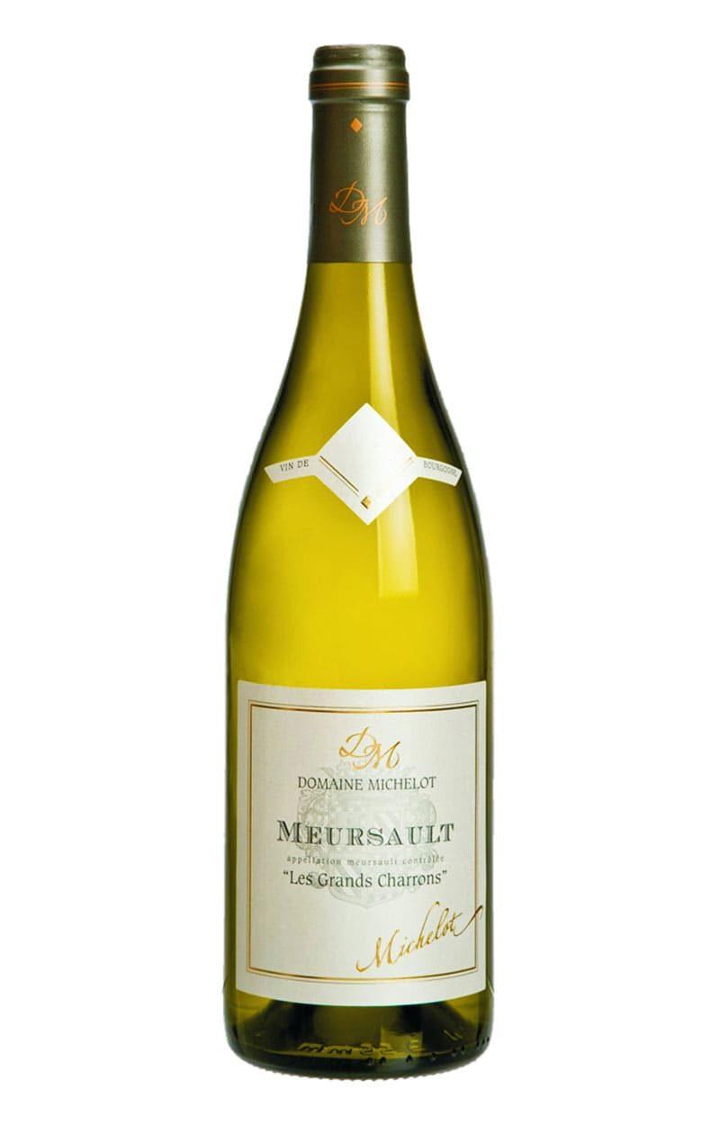 Domaine Michelot • Meursault • Les Grands Charrons 2015