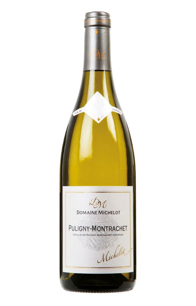 Domaine Michelot • Puligny-Montrachet 2015