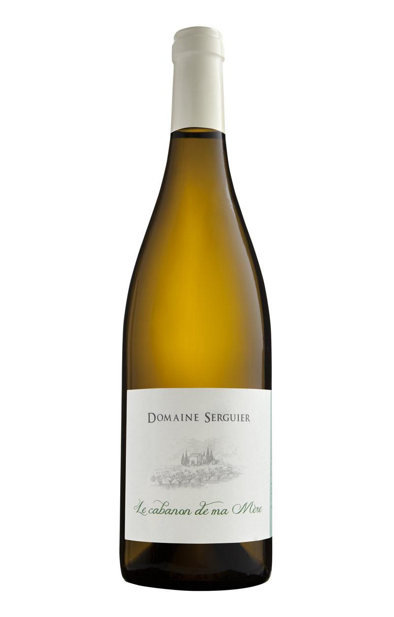 Domaine Serguier • Côtes du Rhône blanc