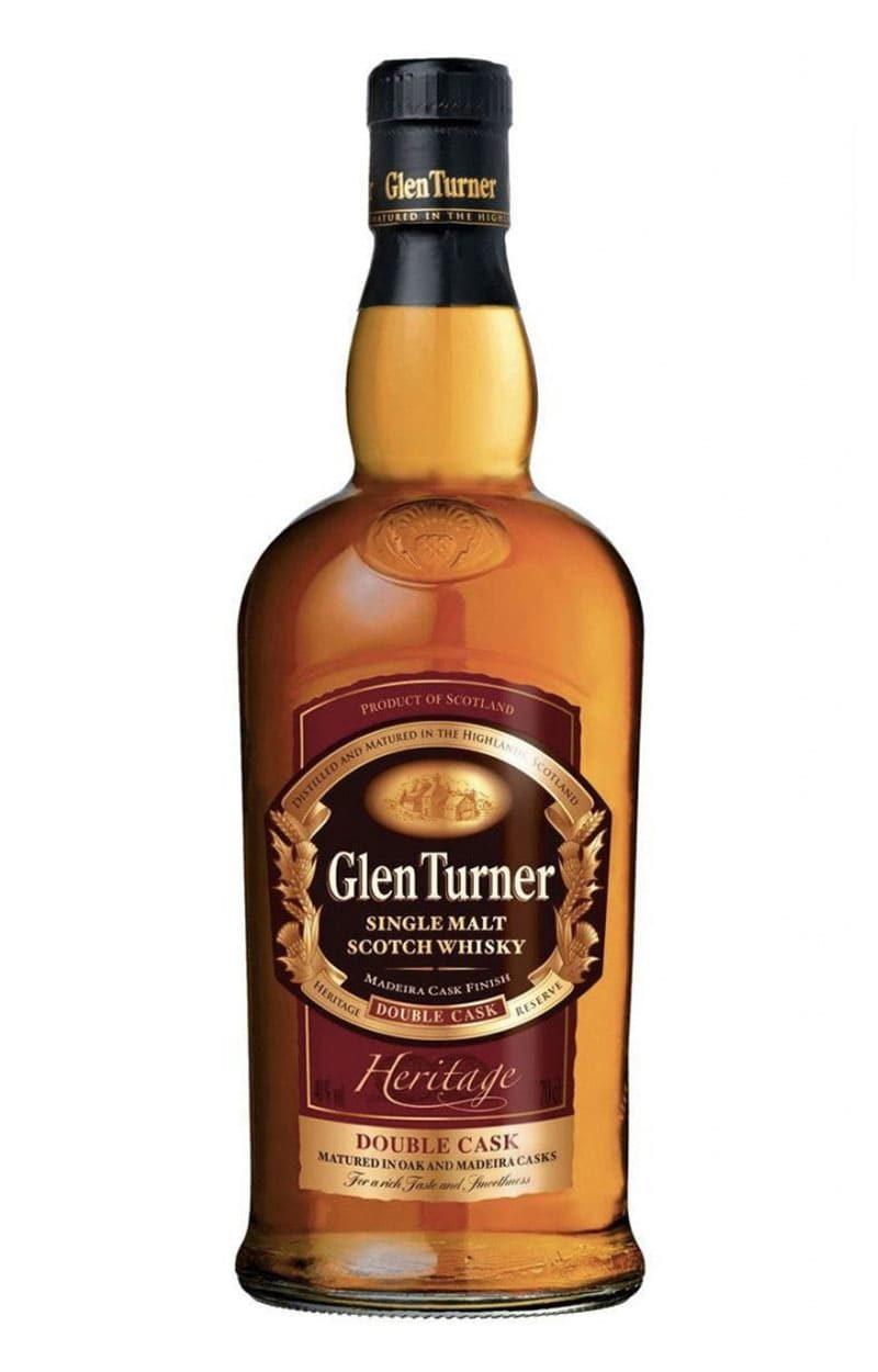 Glen Turner • Whisky • Heritage
