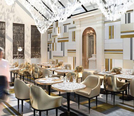 Hôtel Fauchon : le 5 étoiles le plus gourmand de Paris