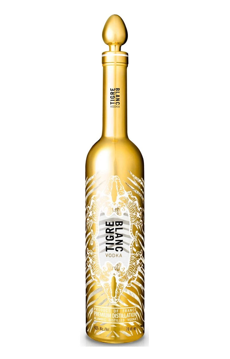 Tigre Blanc • Vodka