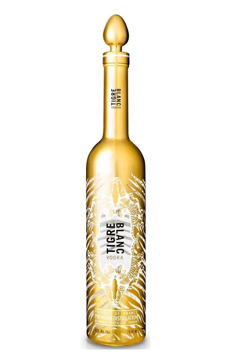 Tigre Blanc • Vodka