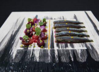 Christian SINICROPI : L'anchois