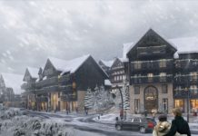 Le Monde des Neiges Auron Resort