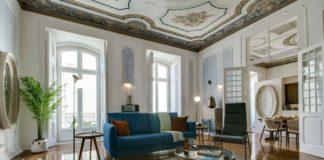 Découvrez Lisbonne avec les appartements Sweet Inn