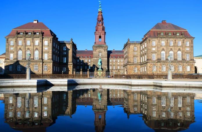 Flâneries à Copenhague