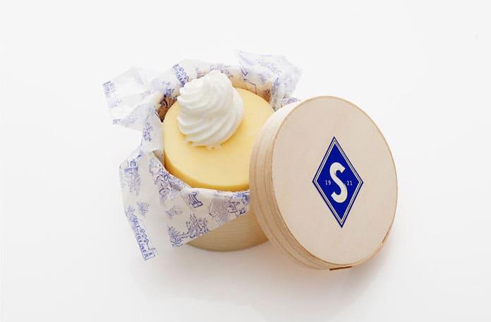 Senoble, un cheesecake nomade à toute heure de la journée