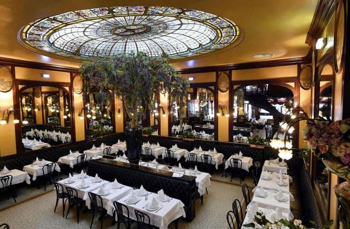 Brasseries parisiennes