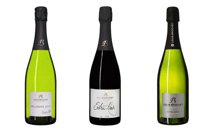 Champagne Brochet