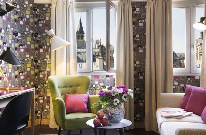 Chambre avec vue : 4 hôtels à grand spectacle sur Paris