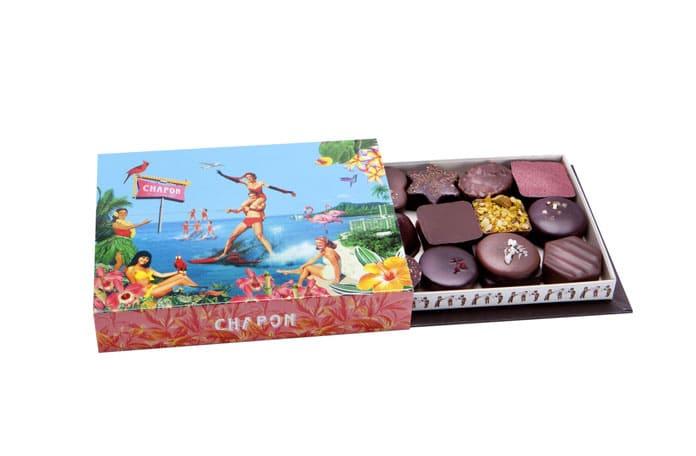 Patrice Chapon, maitre chocolatier et expert en torréfaction de cacao