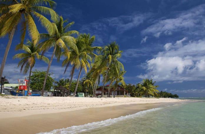 Magie du carnaval en Guadeloupe