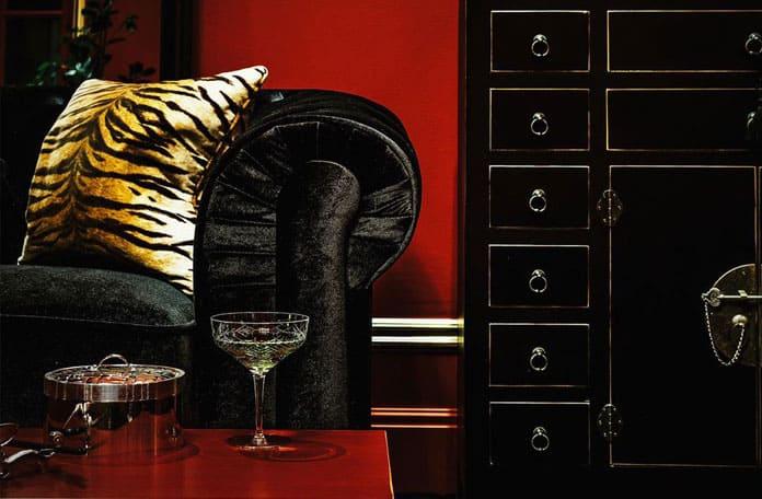 SÓNG, le pop-up bar du Shangri-La Hotel Paris